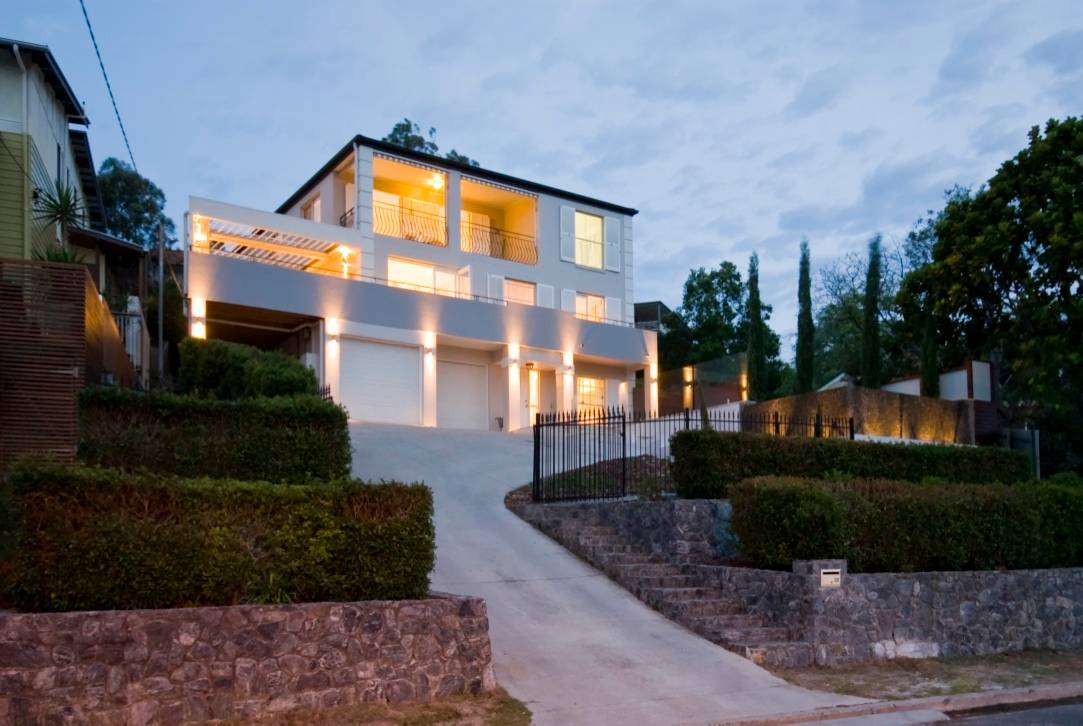 Pool & Terrace Design