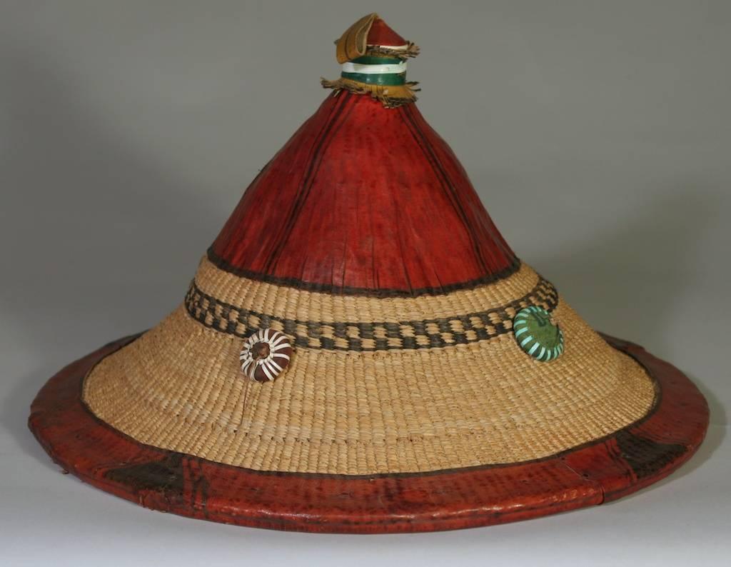 Fulani Farmer's Hat