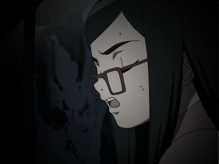 Saeko Kuga 9