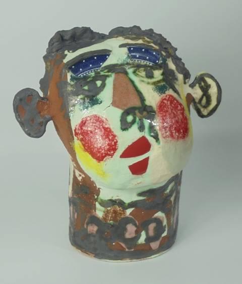 Mary Jones Ceramics.  So very beautiful  SOLD