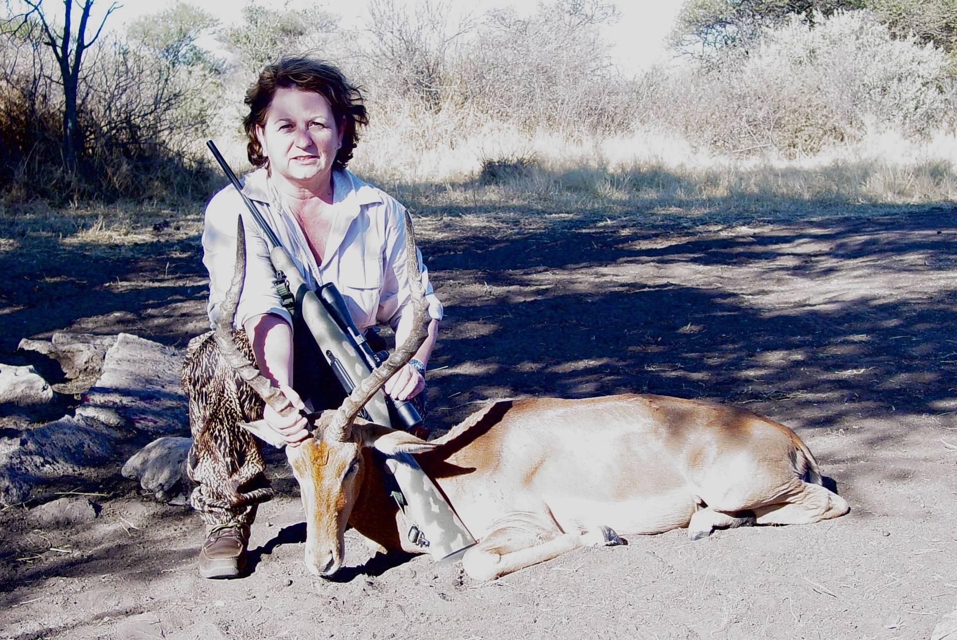 Becky Impala