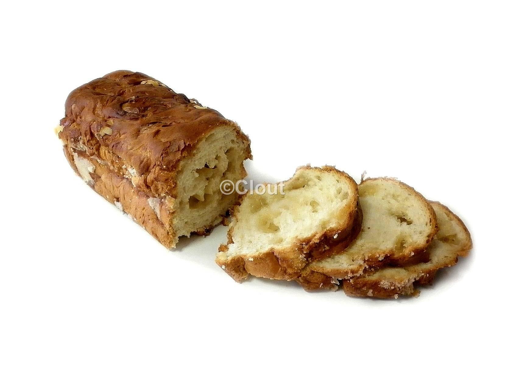 Fries Suikerbrood
