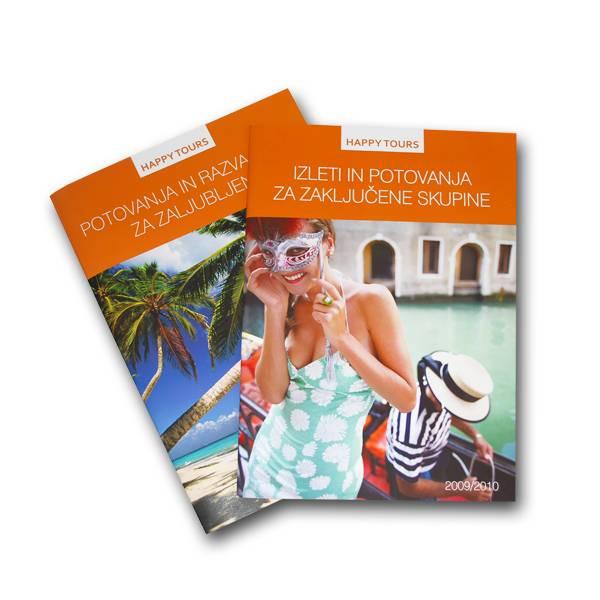 katalog Potovanja in izleti za zakljucene skupine