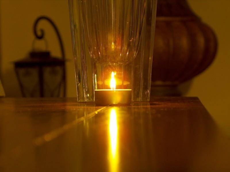Candle of Loreto