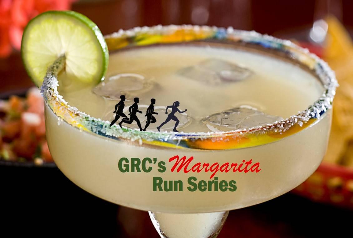 Margarita Run Series