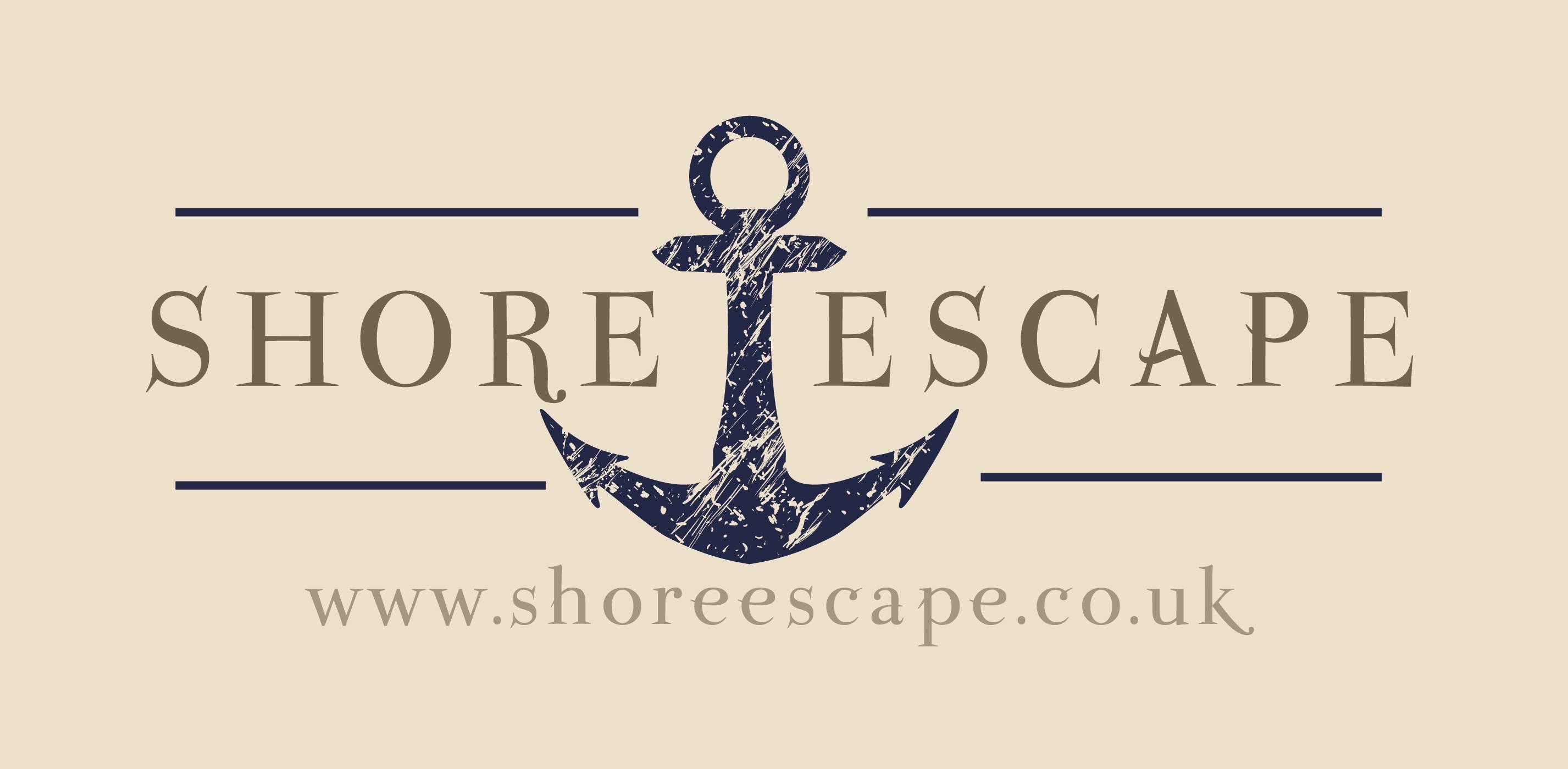 Shore Escape Mobile Website