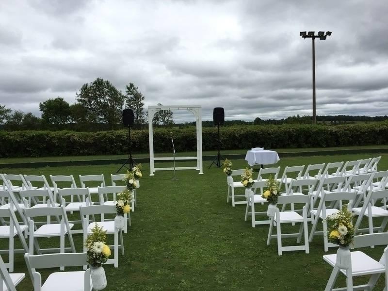 Fall Ceremony 2016