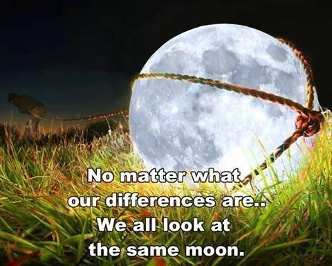 Same Moon