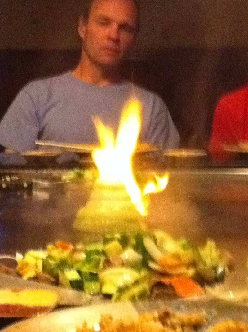 Onion Volcano 4