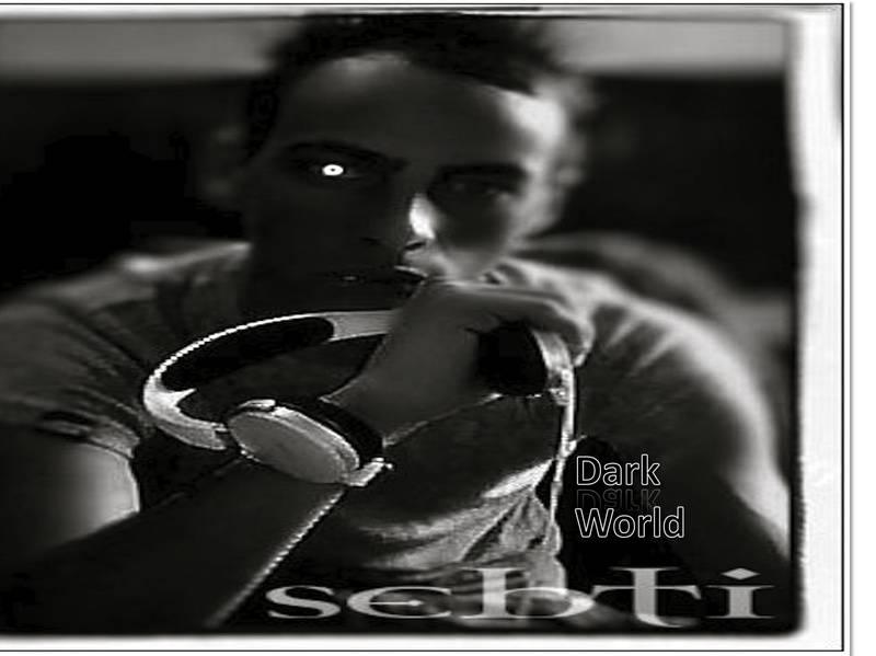 DJ Sebti