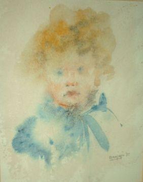 la petite fille 1981