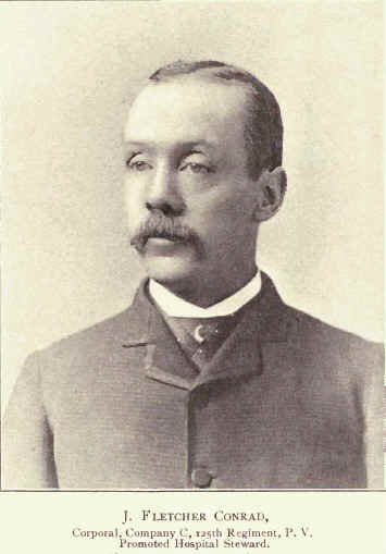 John Fletcher Conrad