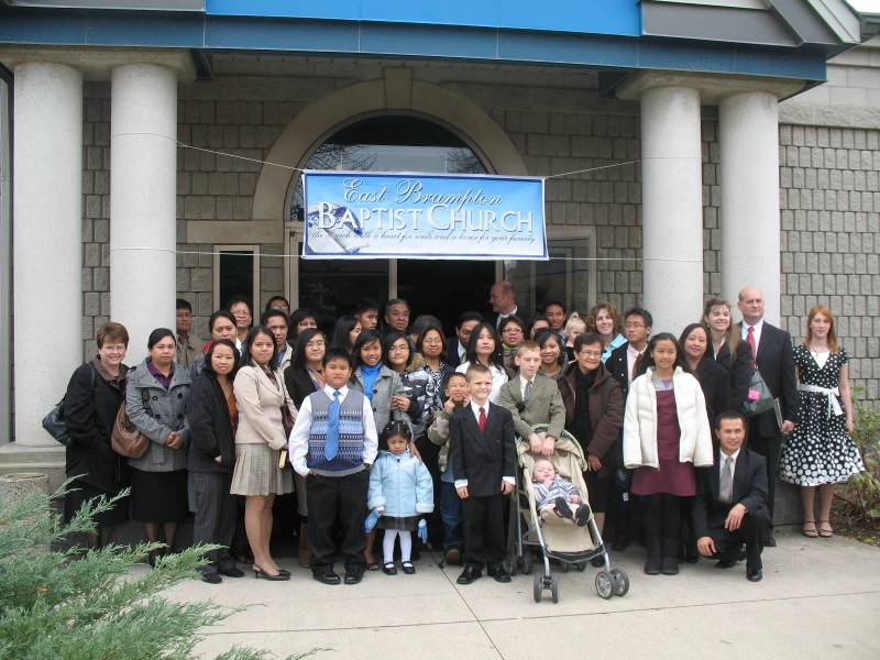 After Service November 2008