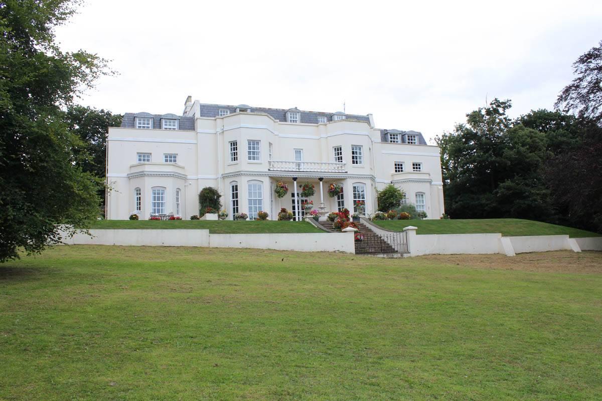Rowdens House 2016