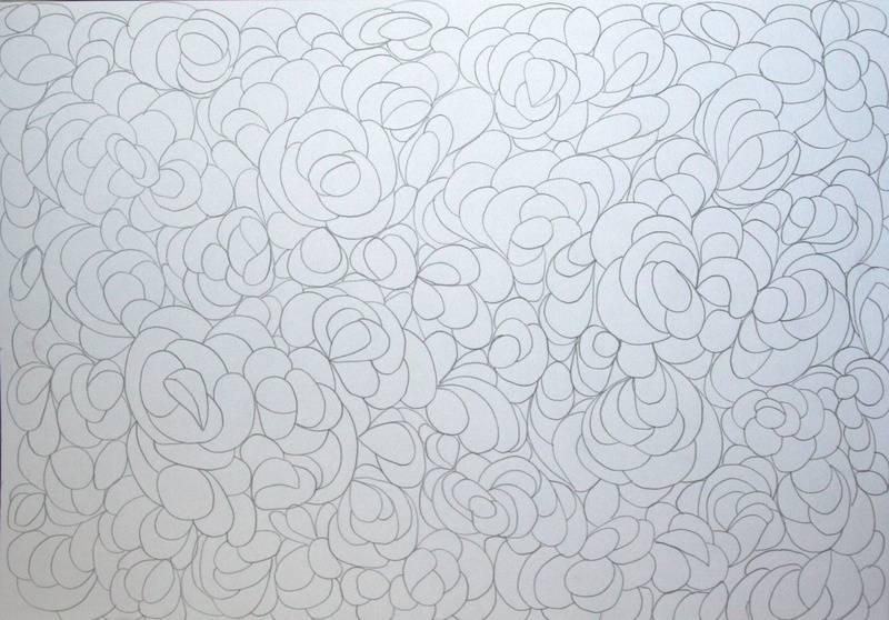 Drawing 43 Eleanor MacFarlane
