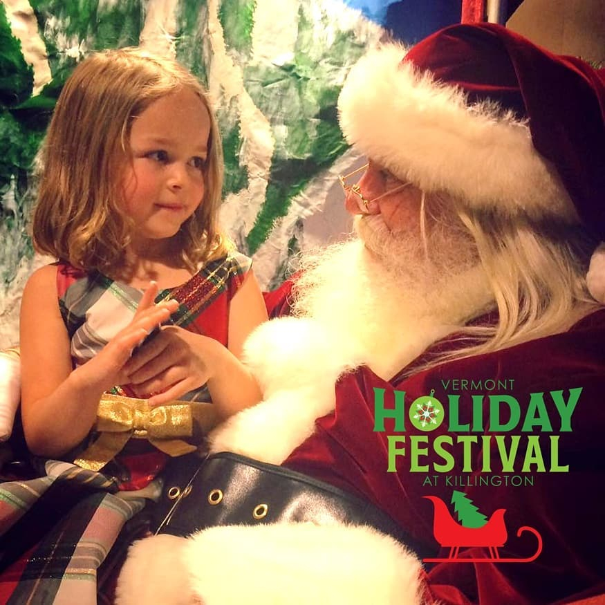 15th Annual VT Holiday Festival!