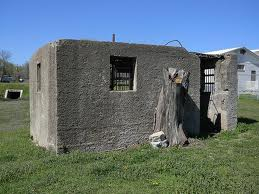 The Old Jail