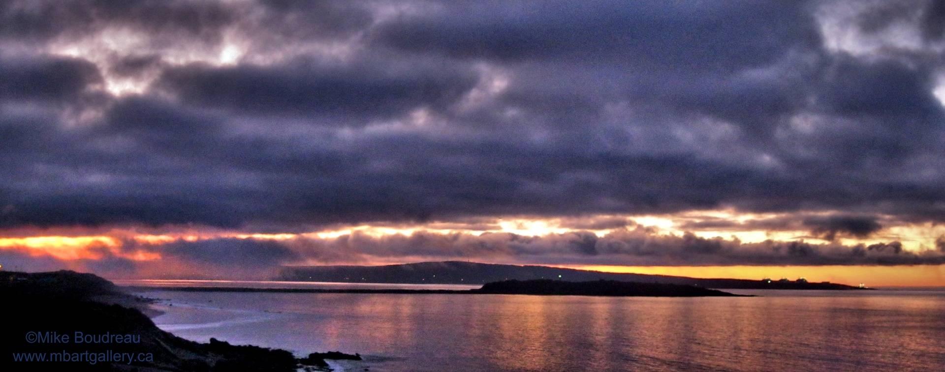Partridge Island, Saint John NB