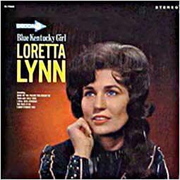 Blue Kentucky Girl JUNE 14TH 1965