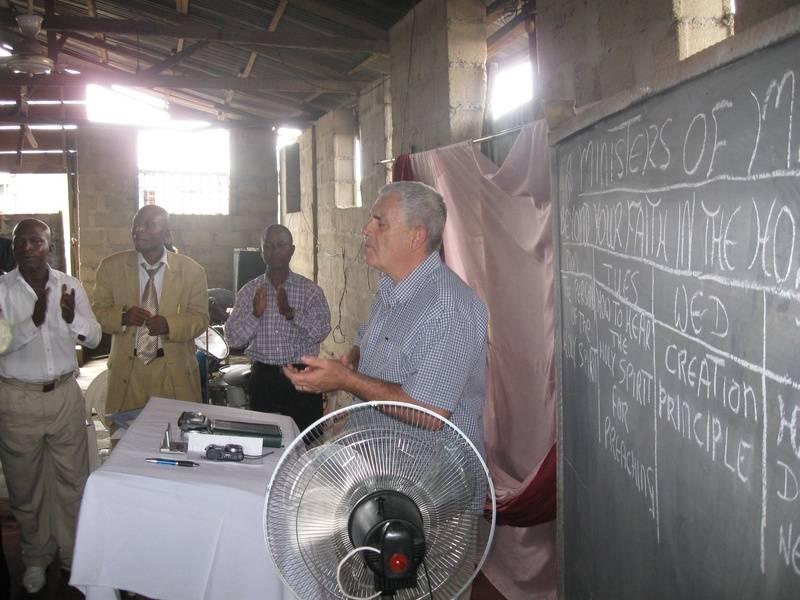 2008 Intl school of ministries