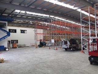 Darra Warehouse