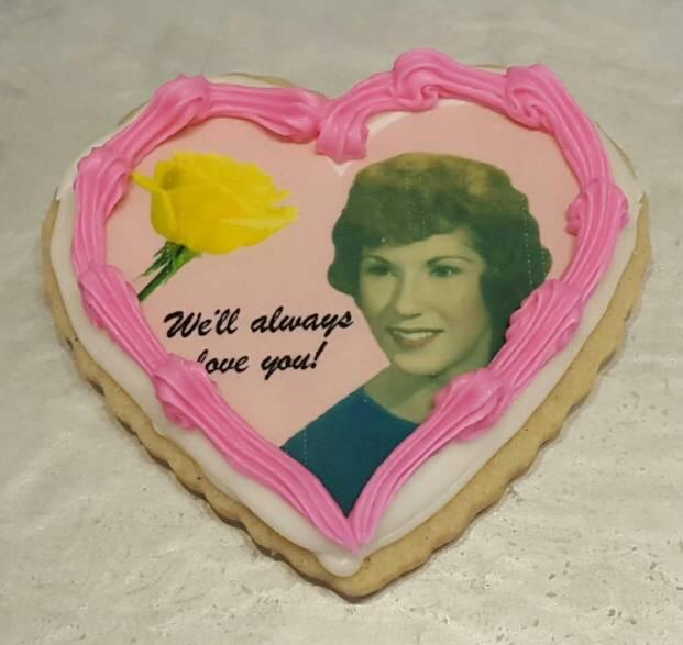 Image Cookies