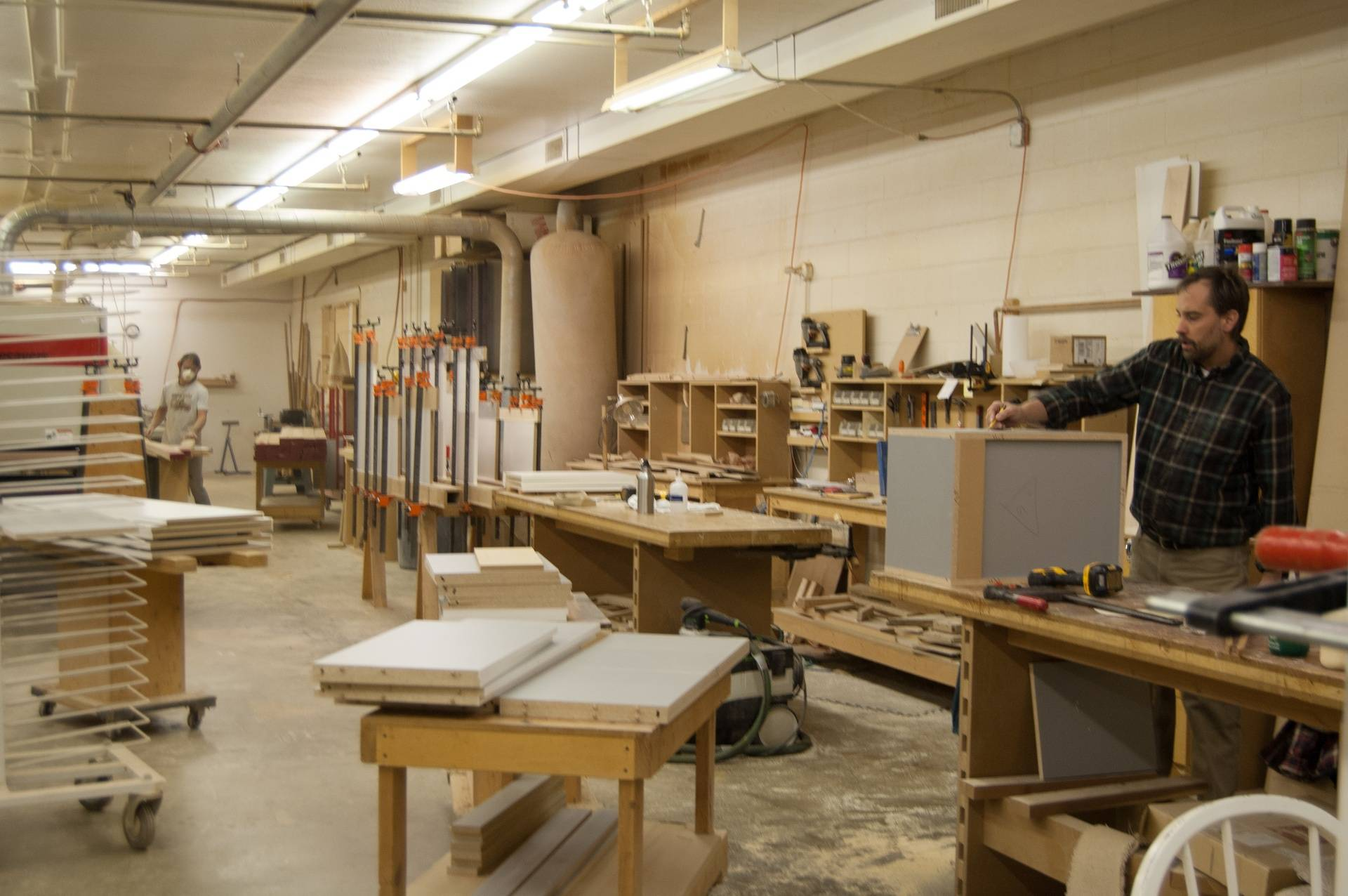 Michael Brotherton Woodwork & Design, 12 Mill Street, Jamestown, Colorado, 80455