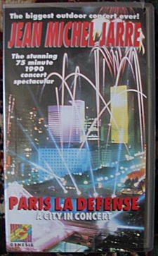 Paris La Defence