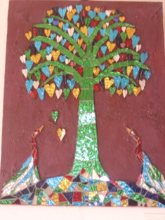 Laos Tree