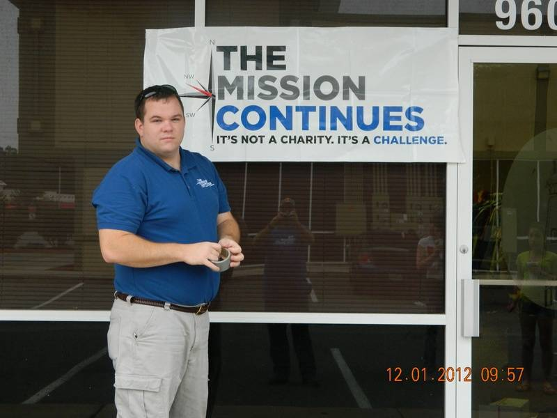 12/01/12 Mission Continues