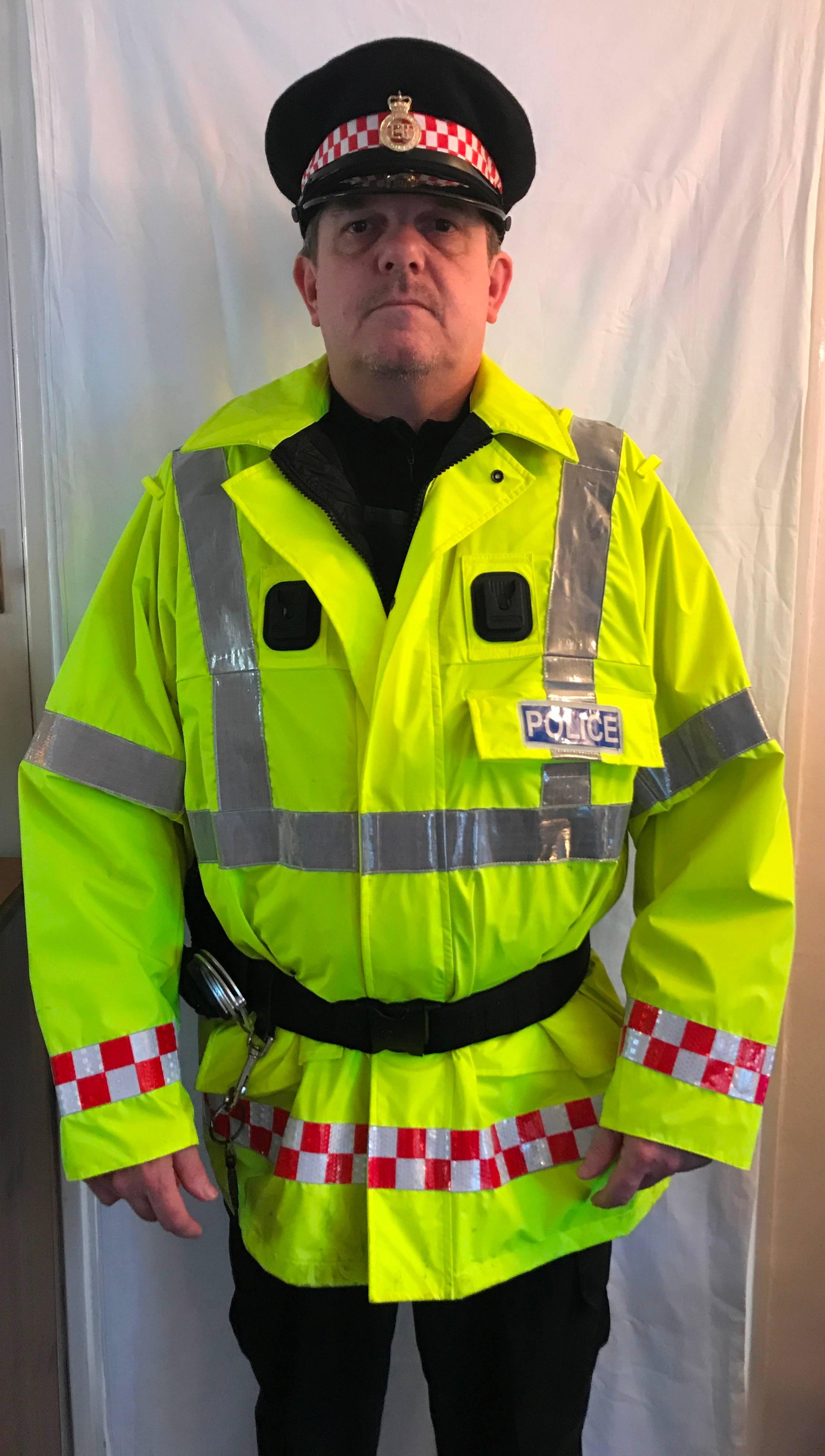 London City Police