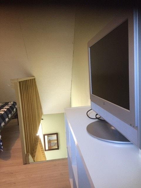 Loft 4 Bedroom