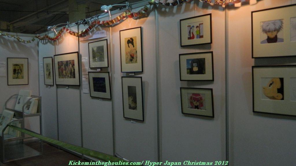 Japanese art Gallery