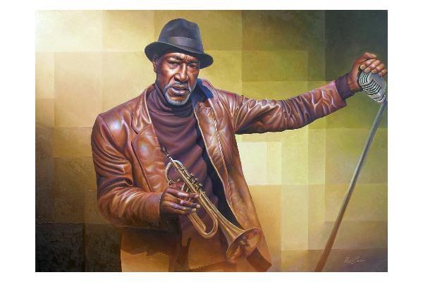 Jazz Guy