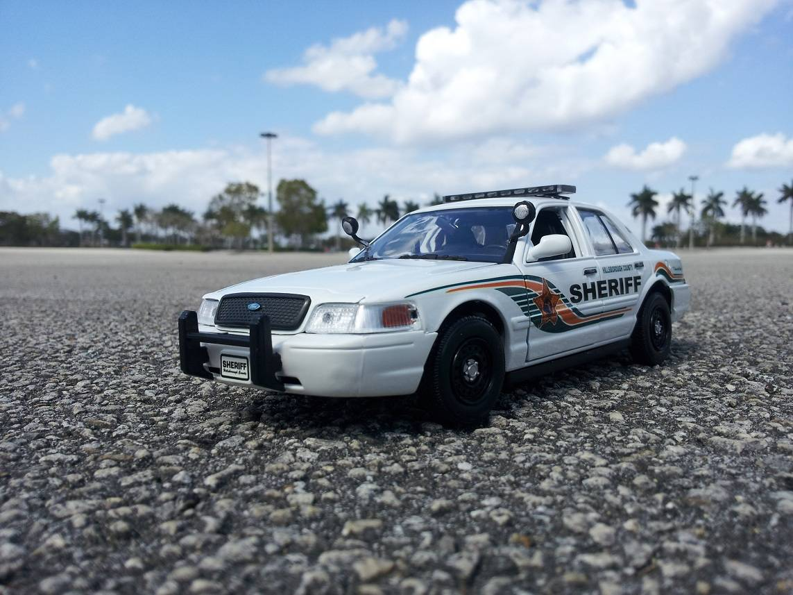 HILLSBOROUGH COUNTY SHERIFF'S OFFICE, FL