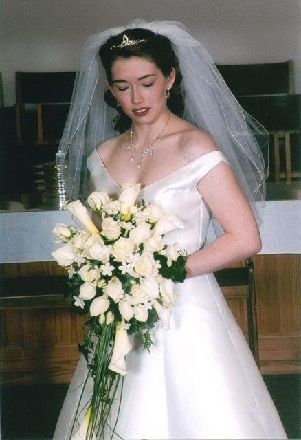 Cox Wedding Pic 3