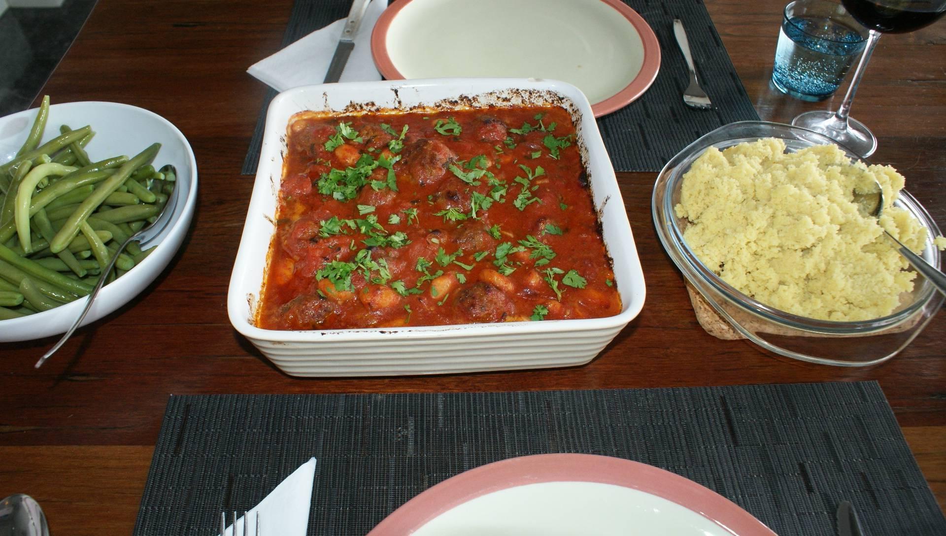 Koken en eten