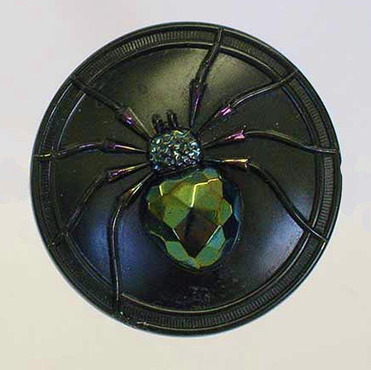 Big Spider hatpin