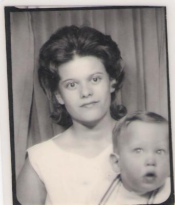 Joanne & Mark