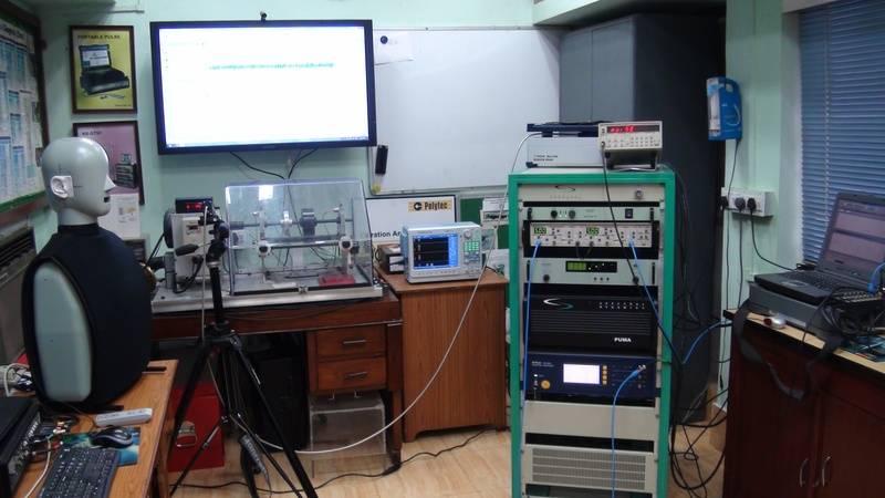 Laser based rotational vibration measurements