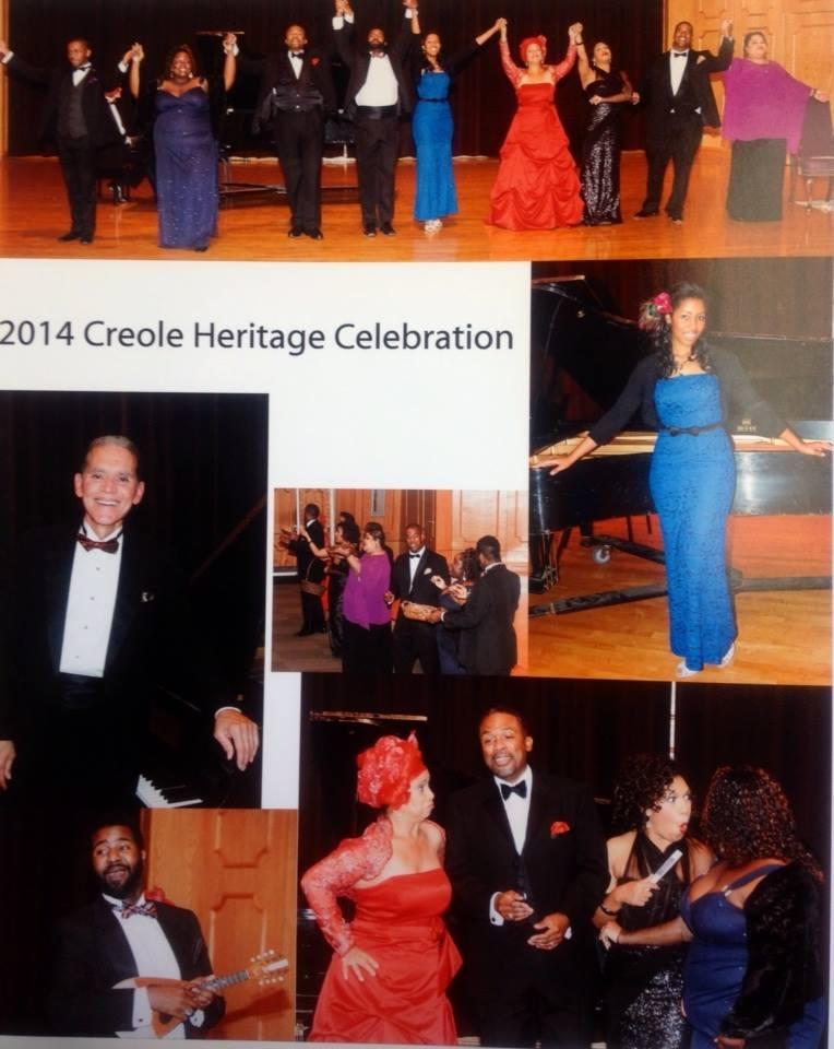 Creole Heritage Celebration