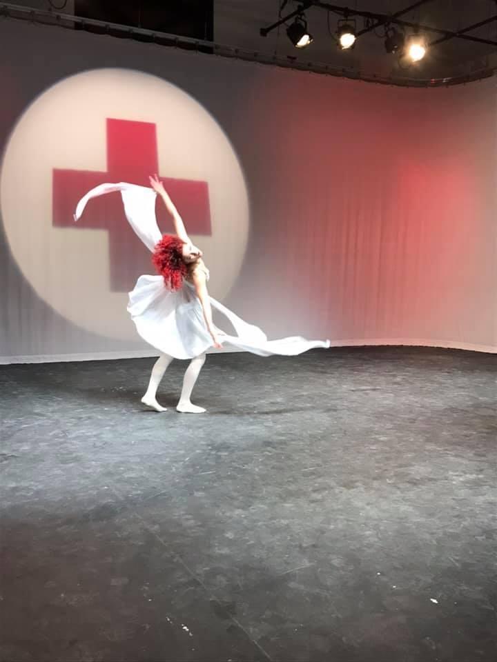 Red Cross 2019