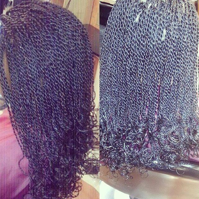 box braid hair salon in Germantown MD