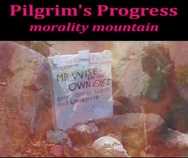 The Pilgrim's Progress legality