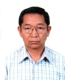 Namgyal Shrestha