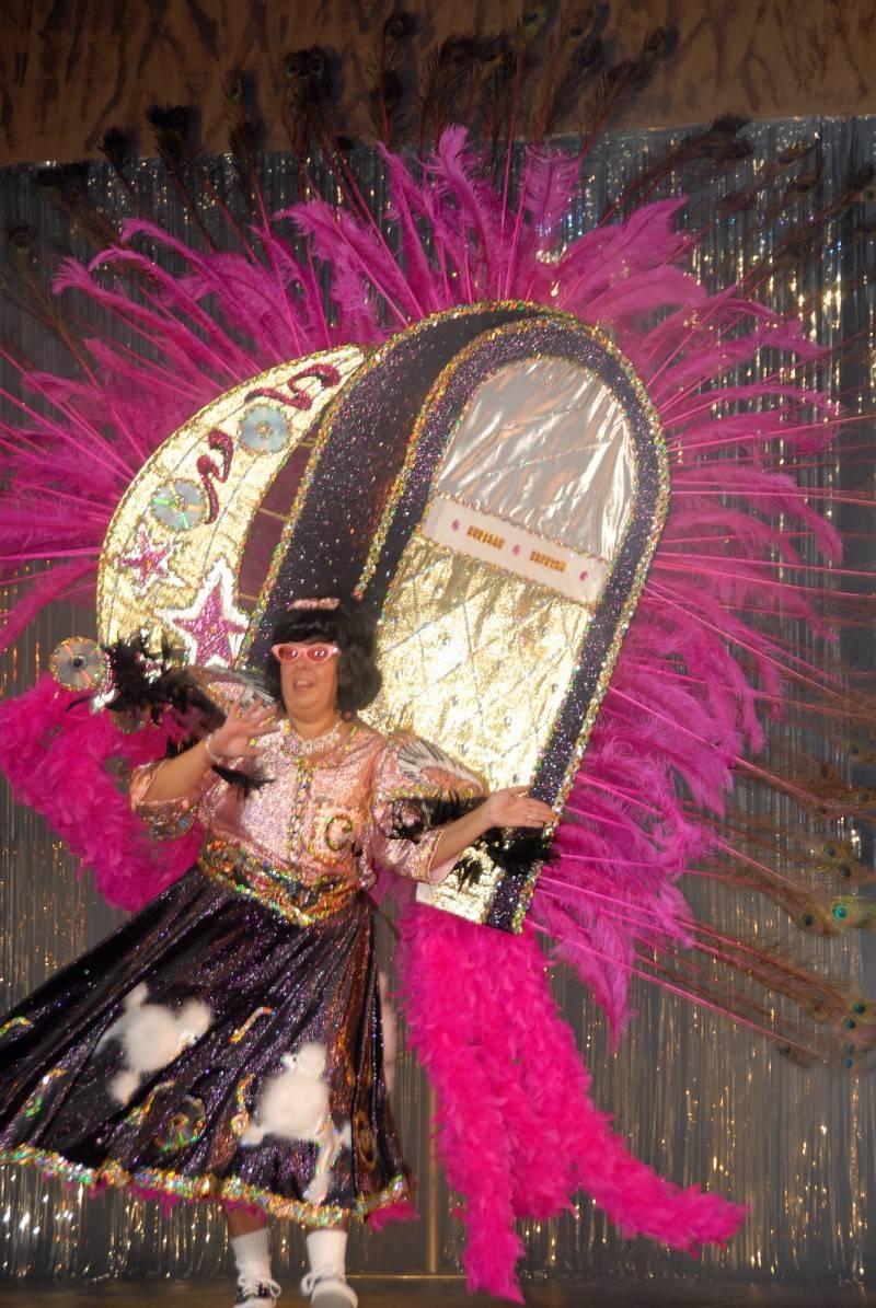 Duchess of Comedy - Happy Days