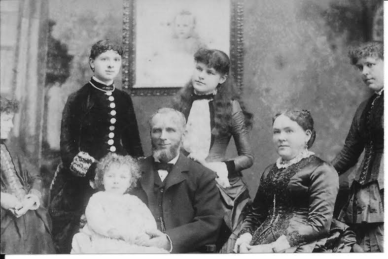 Henderson Family of Chester NY
