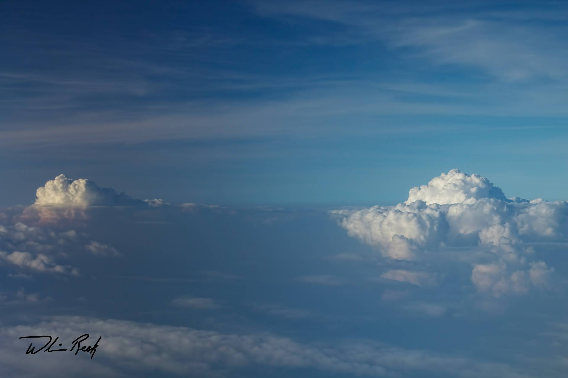 Cloud Tops 3
