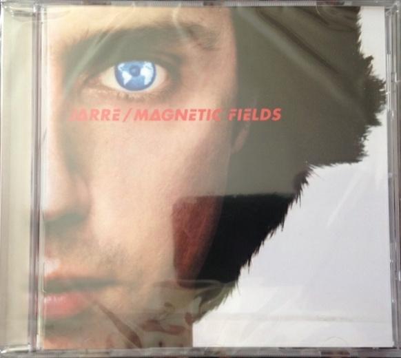 Magnetic Fields - EU