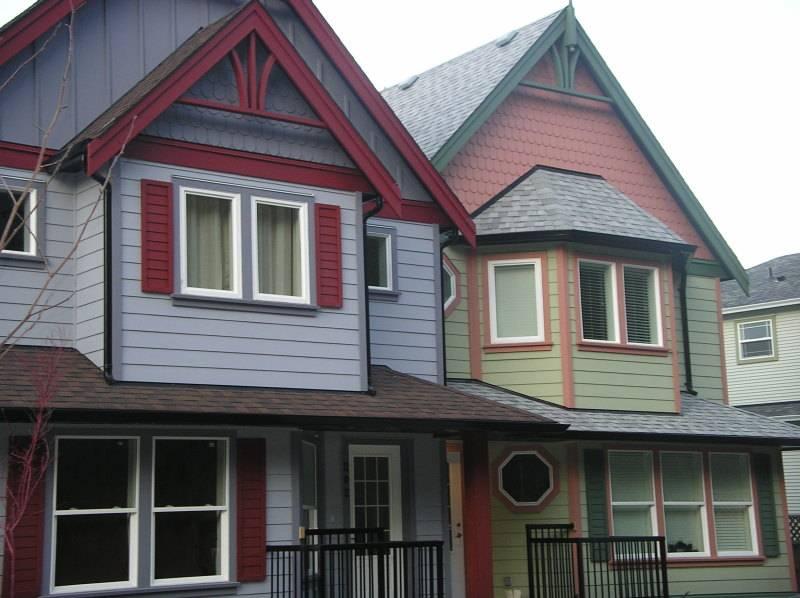 Gem Garden Homes